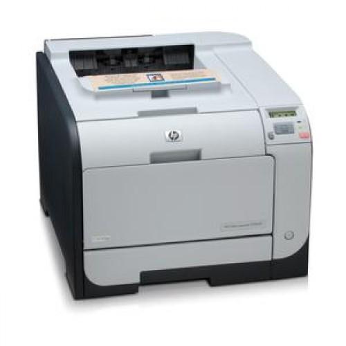 Imprimante SH Laser Color, HP CP2025, 20 ppm, 600 x 600 dpi, USB, Rj-45