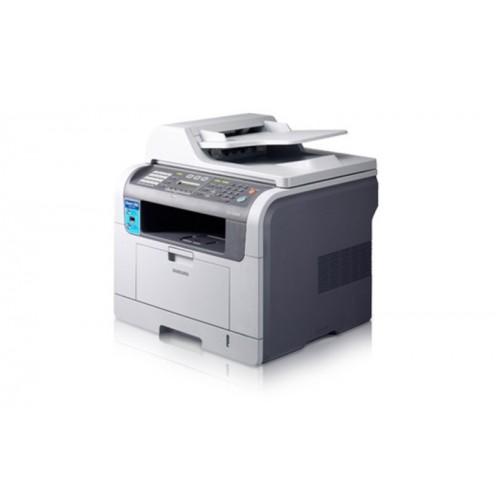 Multifunctionala Sh Samsung SCX-5530FN, Monocrom, 28ppm, Fax, Scanner, Copiator, Retea, Duplex
