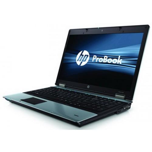 Laptop Sh, HP ProBook 6550b, Intel Core P4500 1.86Ghz, 4 Gb DDR3, 250 Gb SATA, 15.6 inch, Tastatura Numerica