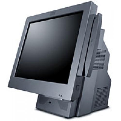 Sistem POS IBM SurePOS 500, Intel Celeron 1.2 GHz, 256 Mb, 80 Gb HDD, LCD 12.1 inch Touchscreen