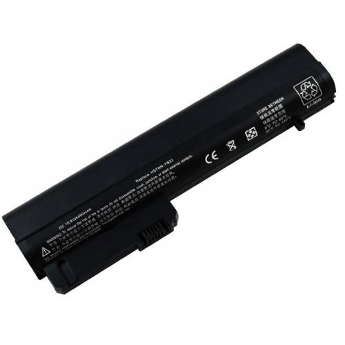 Baterie pentru latopurile HP Compaq 2533t, 2400, 2510p, nc2400, nc2410, 2530p
