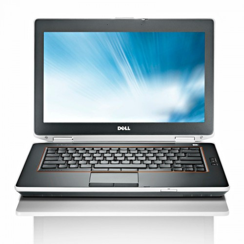 Laptop Dell Latitude E6420, Intel i5-2520M, 3.20Ghz, 4Gb DDR3, 160Gb, DVD, 14 inch wide HD Anti-Glare LED, Carcasa A-