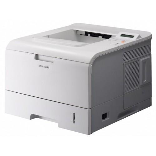 Imprimanta SH Laser A4 Samsung ML-4551ND, 43 ppm, Monocrom, Duplex, Retea, USB, 1200 x 1200