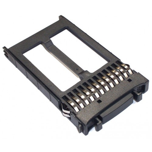 Componenta Masca Sertar, blank cover HP 376384, pentru servere HP Proliant