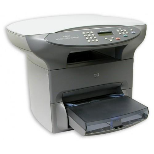 Imprimanta HP LaserJet 3300mfp, 14 ppm, Copiator, Scaner, 1200 x 1200, USB, Monocrom