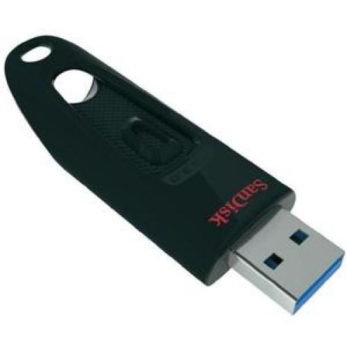 Stick memorie Sandisk Cruzer Ultra 32GB USB 3.0