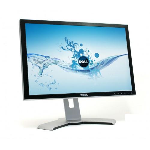 Monitor DELL 2007WFPB 20 inch 5ms