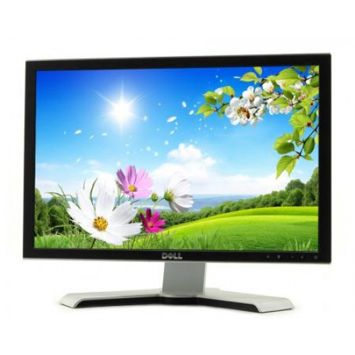 Monitor DELL 2009WT 20 inch 5ms