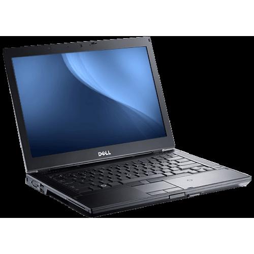 Laptop SH Dell E6410, Intel Core i5-560M, 3.20Ghz, 4Gb DDR3, 250Gb, DVD-RW, 14 inch FB