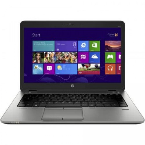 Laptop HP Elitebook 840 G2, Intel Core i5-5200U 2.20GHz, 8GB DDR3, 128GB SSD, 14 Inch, Full HD