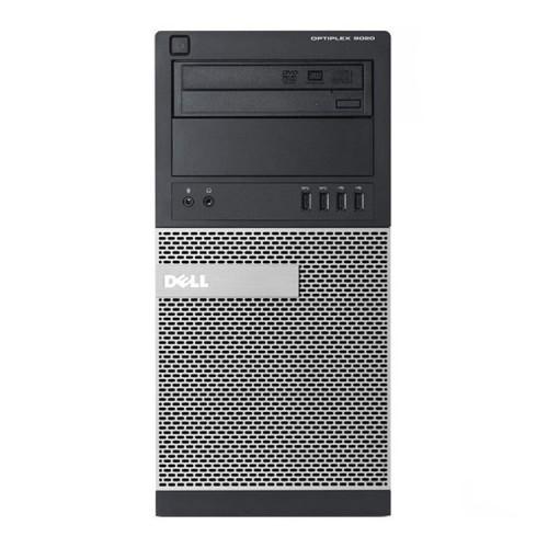 Calculator DELL 9020 Tower, Intel Core i5-4570 3.20GHz, 8GB DDR3, 500GB SATA, DVD-RW, Second Hand