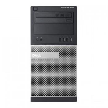 Calculator DELL 9020 Tower, Intel Core i5-4570 3.20GHz, 4GB DDR3, 500GB SATA, DVD-RW