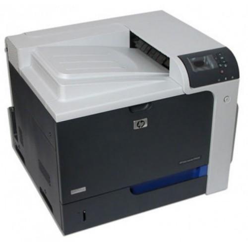 Imprimanta SH Laser Color HP CP4025DN, Duplex, Retea, USB, 35 ppm