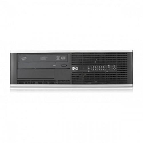 PC HP Compaq 6300 PRO SFF, Intel Core i5-2400 3.10 GHz, 4 GB DDR3, 250GB SATA, DVD-RW