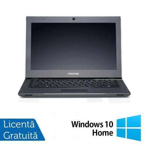 Laptop Dell Vostro 3360, Intel i5-3317U, 1.7Ghz, 13.3 inch LED, 8Gb DDR3, 320Gb SATA + Windows 10 Home
