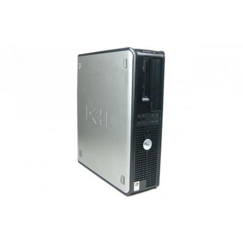 PC DELL Optiplex 755 Desktop, Intel Pentium Dual Core E2160 1.80GHz, 2GB DDR2, 80GB SATA, DVD-RW