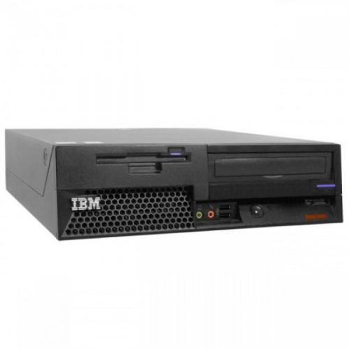 Calculator SH LENOVO M52 Desktop, Intel Pentium 4 2.53GHz, 2GB DDR2, 40GB SATA, DVD-ROM