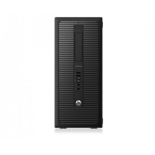 Calculator HP EliteDesk 800G1 Tower, Intel Core i7-4770 3.40GHz, 4GB DDR3, 500GB SATA, DVD-ROM