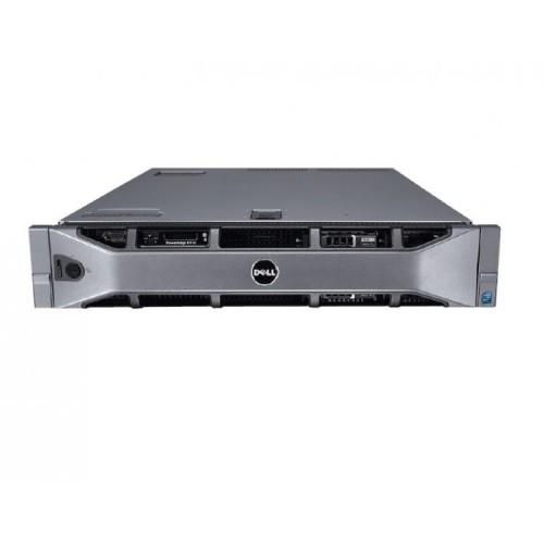 Workstation DELL Precision T3600 Intel Xeon Hexa Core E5-1650 3.20GHz-3.80 GHz, 16 GB DDR3 ECC, 1 TB HDD SATA + 240GB SSD, Nvidia Quadro 2000/2GB/GDDR5/128biti + Windows 7 Professional
