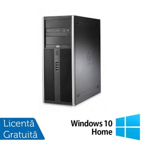 Calculator RefurbishedHP 8100 Elite, Tower, Intel Core i7-860, 2.80 GHz, 4 GB DDR3, 320GB SATA, DVD-RW, Windows 10 Home