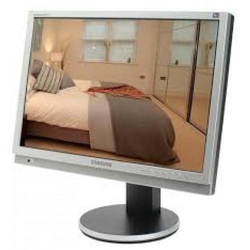 Monitor SH LCD Samsung 215TWGrad A Widescreen Diagonala 22 Inch ***