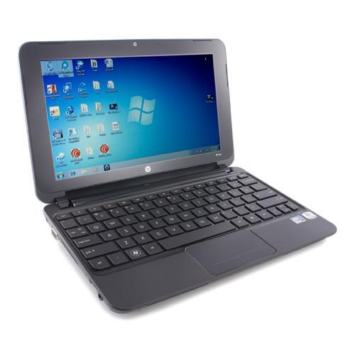 Oferta Laptop HP MINI 210-1131SS, Intel Atom Dual Core N455 1,66GHz, 2Gb DDR3, 250Gb HDD, 10 inch WEB