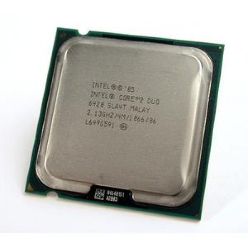 Procesor Intel Core 2 Duo E6420, 4MB Cache, 2.13Ghz, FSB 1066 Mhz