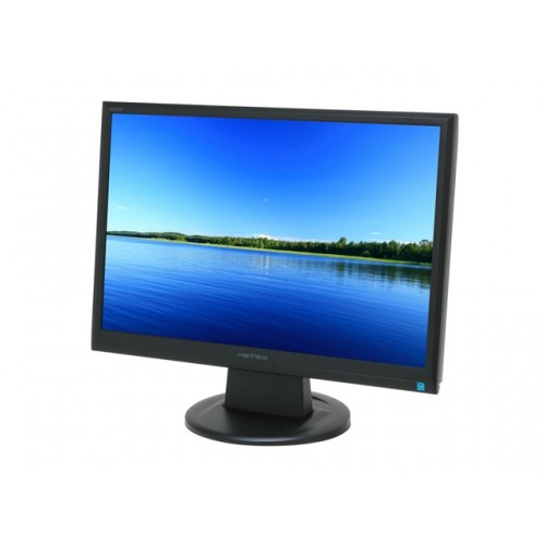 Promo Monitor HANNS-G HA224, 22 inci LCD, 1680 x 1050 pixeli, Widescreen, 16:10