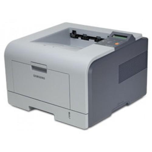 Imprimante SH Laser Samsung ML 3051ND, Monocrom,Retea, USB, 1200 x 1200 dpi Duplex nefunctional
