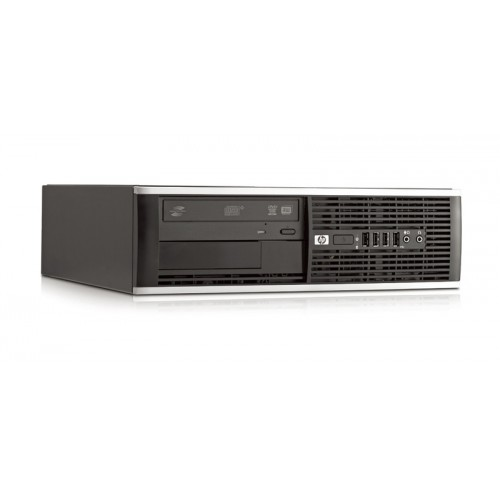 PC SH HP Compaq 6005 Pro SFF, Athlon II x2 B22 Dual Core, 2.8Ghz, 4Gb DDR3, 250Gb, DVD-RW