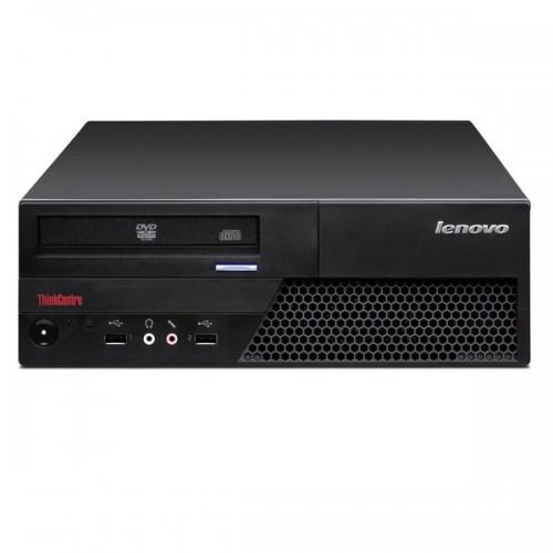 PC SH IBM ThinkCentre M58p, Intel Core 2 Duo E8400, 3.0Ghz, 4Gb DDR3, 160Gb HDD, DVD-RW