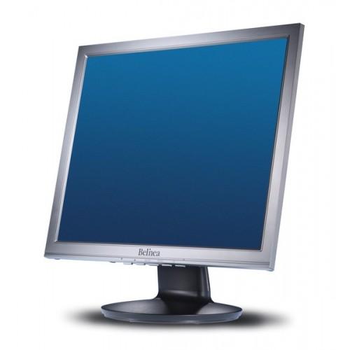Belinea 1705 S1, 17 inch, TFT LCD, 8 ms, 1280 x 1024, VGA