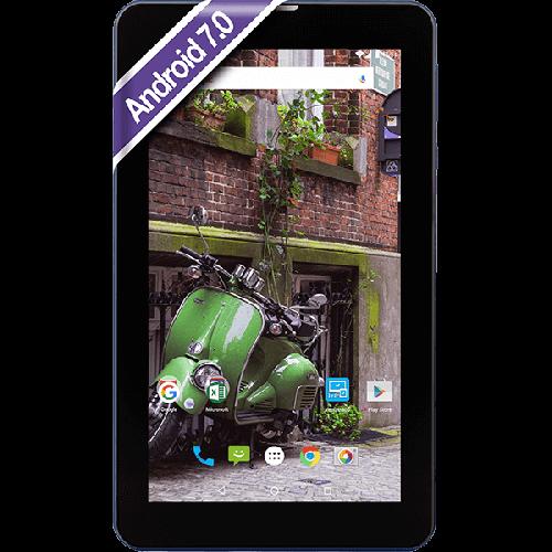 Tableta Vonino Pluri B7 Cortex A7 MT8321 1 GB LPDDR3 7 inci 1280 x 720 px