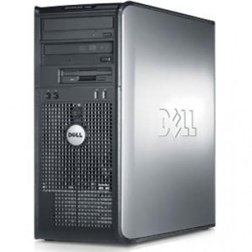 PC Dell Optiplex 380,  Core 2 Duo E6750, 2.66Ghz, 2 Gb , 160Gb HDD,DVD-ROM***