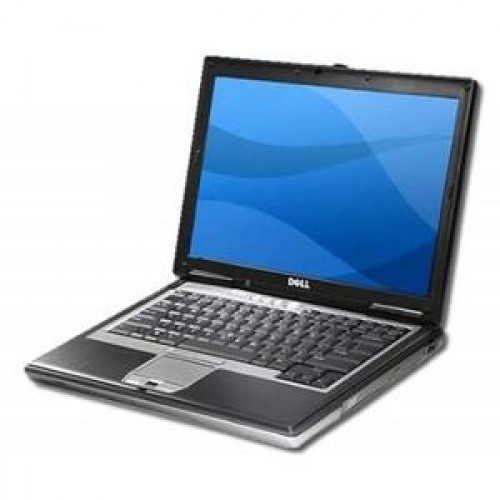 Notebook SH Dell D620, Intel Core Duo T2400, 1.83GHz, 2Gb DDR2, 160Gb, DVD-ROM