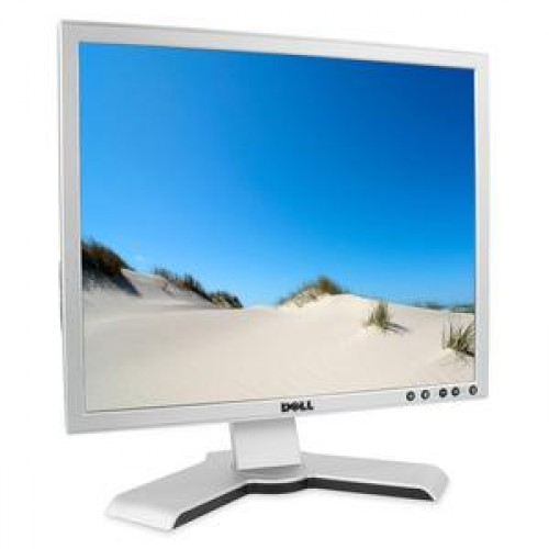 Monitor Dell UltraSharp 1908FP, 1280 x 1024, LCD 19 inci