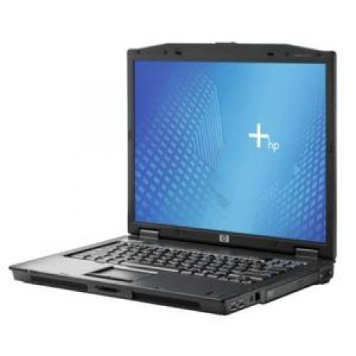 Laptop HP NC6320, Core 2 Duo T5500, 1.66Ghz, 1Gb DDR2, 40Gb, DVD-ROM, LCD 15 inch