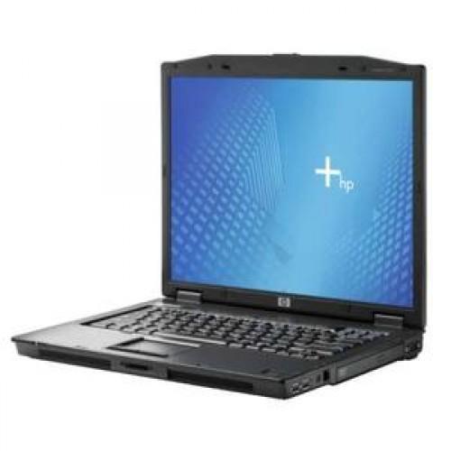 Laptop ieftin HP NC6320, Intel Core2 Duo T5500, 1.66Ghz, 2Gb DDR2, 60Gb, DVD-ROM, LCD 15 inch
