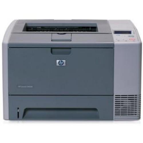 Imprimanta laser monocrom Hp P3005DN + Cartus nou compatibil
