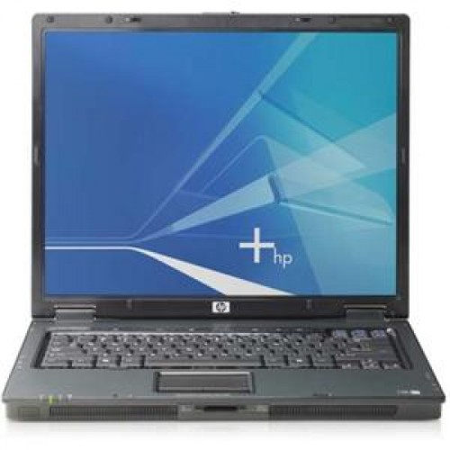 Laptop Second Hand HP Compaq Nc6120, Pentium M 1.73Ghz, 1Gb DDR, 40Gb HDD, DVD-ROM