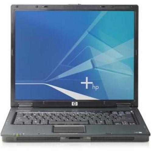 Laptop Second Hand HP Compaq NC6120, Pentium M 1.73Ghz, 1Gb DDR, 60Gb HDD, DVD-ROM, 14.1 inch, Grad B, Fara Baterie