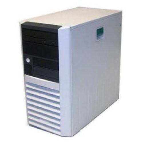 Calculator FUJITSU SIEMENS Esprimo P5915, Intel Core 2 Duo E6300 1.86 GHz, 1 GB DDR 2, 80Gb SATA, DVD-RW