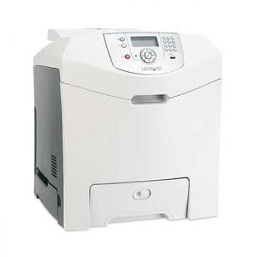 Imprimanta laser color Lexmark C534DN