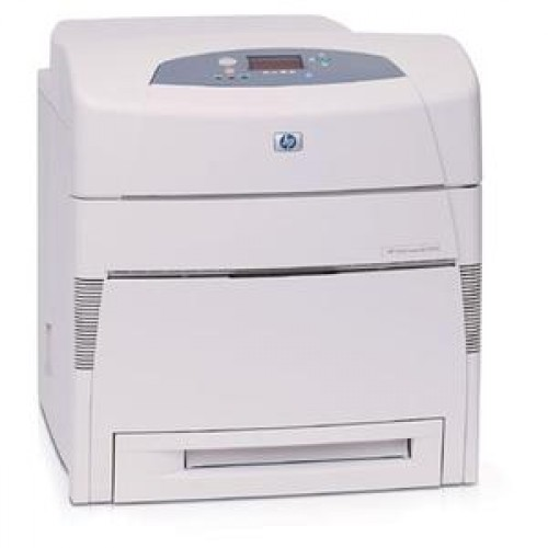 Imprimanta laser Second Hand A3, HP Color LaserJet 5550, USB, Port Paralel