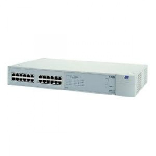 3COM SuperStack II Switch 3300, 24 porturi SH