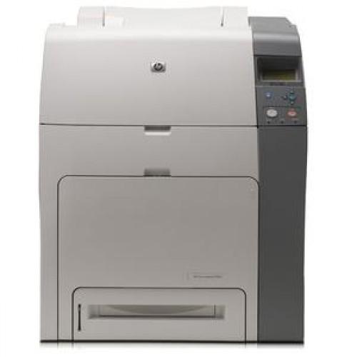 Imprimanta Laser Color HP LaserJet 4700n, 30 ppm, USB, Retea