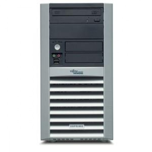 Calculator AMD ATHLON X2 AMD x 2 4000+ 2.10 Fujitsu Siemens P5615, 2Gb DDR2, 160 Gb SATA, DVD-ROM