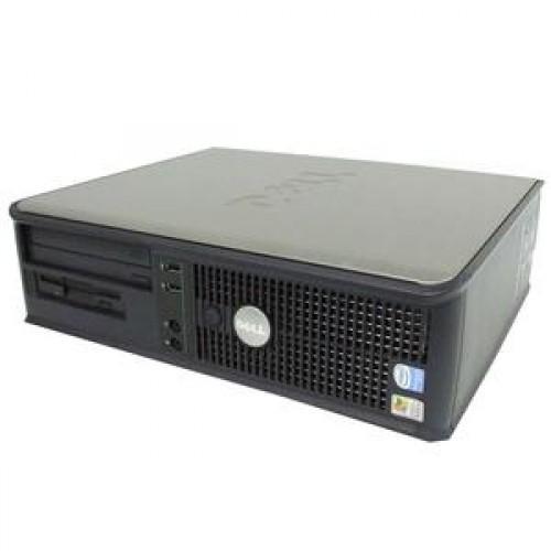 Dell OptiPlex GX620 Desktop, Intel Pentium 4, 3.2Ghz, 1Gb DDR2, 80Gb SATA, DVD-ROM