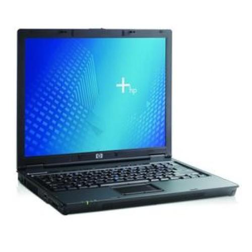 Notebook HP NC6220, Intel Pentium M, 1.73Ghz, 2Gb DDR2, 60Gb, DVD-ROM Display 14 inch