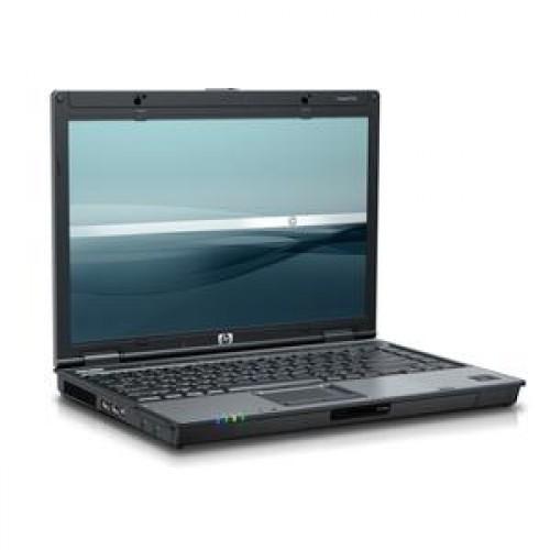 Laptop Sh HP 6910p, Intel Core 2 Duo T8100, 2.1Ghz, 2Gb DDR2, 160Gb HDD, DVD-RW, 14 inch